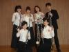 2008-01-13 第42回 石川県アンサンブルコンテスト金沢支部大会