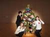 2013-12-21 クリスマス・ミニ・コンサート