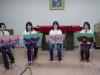 2001-12-24 クラリネットの響き~クリスマス