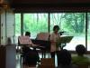 2008-04-29 森の中の小さなコンサート