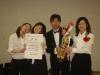 2007-02-11 第30回 北陸アンサンブルコンテスト