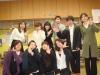 2008-12-06 クラリネットの響き~聖ヨゼフ幼稚園