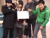 2012-01-09 第46回 石川県アンサンブルコンテスト金沢支部大会