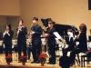 2003-12-14 クラリネットの響き~小さな世界の音楽会(ピアノ発表会)