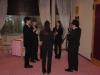 2001-06-23 ディナー・ショー~あじさい会席