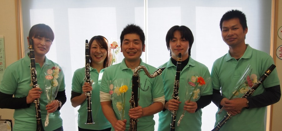 春のコンサート